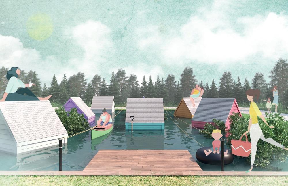 Reford Gardens, International Garden Festival, Jardins des Metis