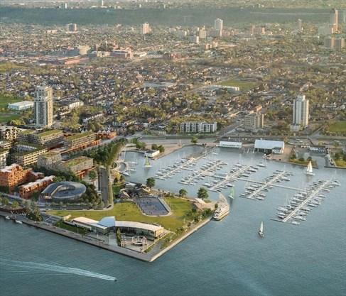 Pier 8, Hamilton, KPMB, gh3, Omar Gandhi, superkul