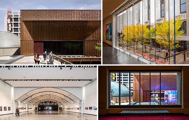 Alloway, Prairie Design Awards