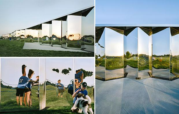 Castle Downs Park, Prairie Design Awards