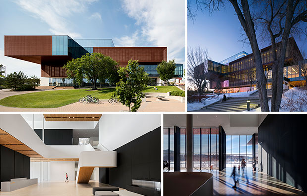 Remai Modern, Prairie Design Awards