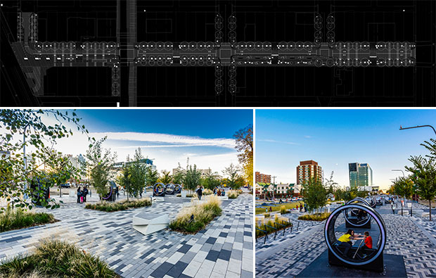 The Armature, Prairie Design Awards