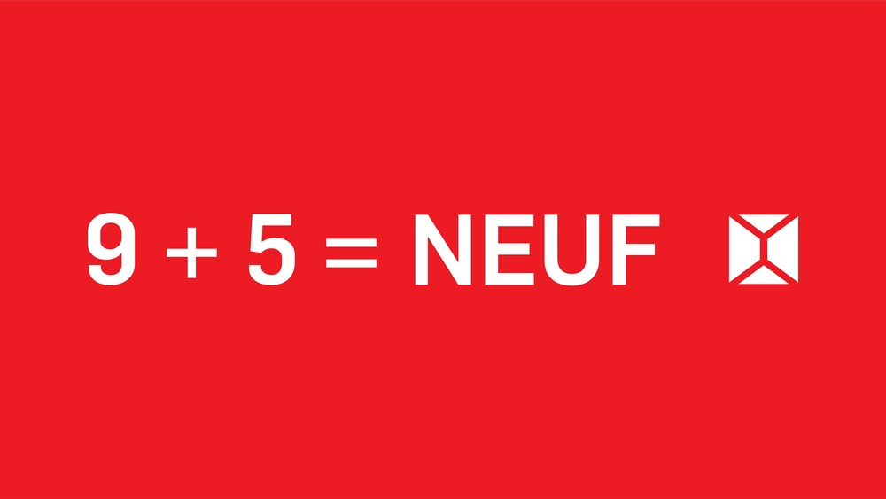 NEUF Architect(e)s