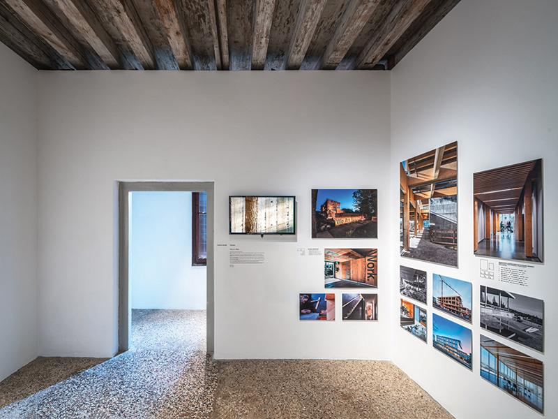 Andrew Latreille photo exhibition. Photo by Andrew Latreille.