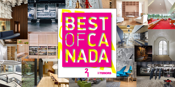 Best of Canada Design Competition