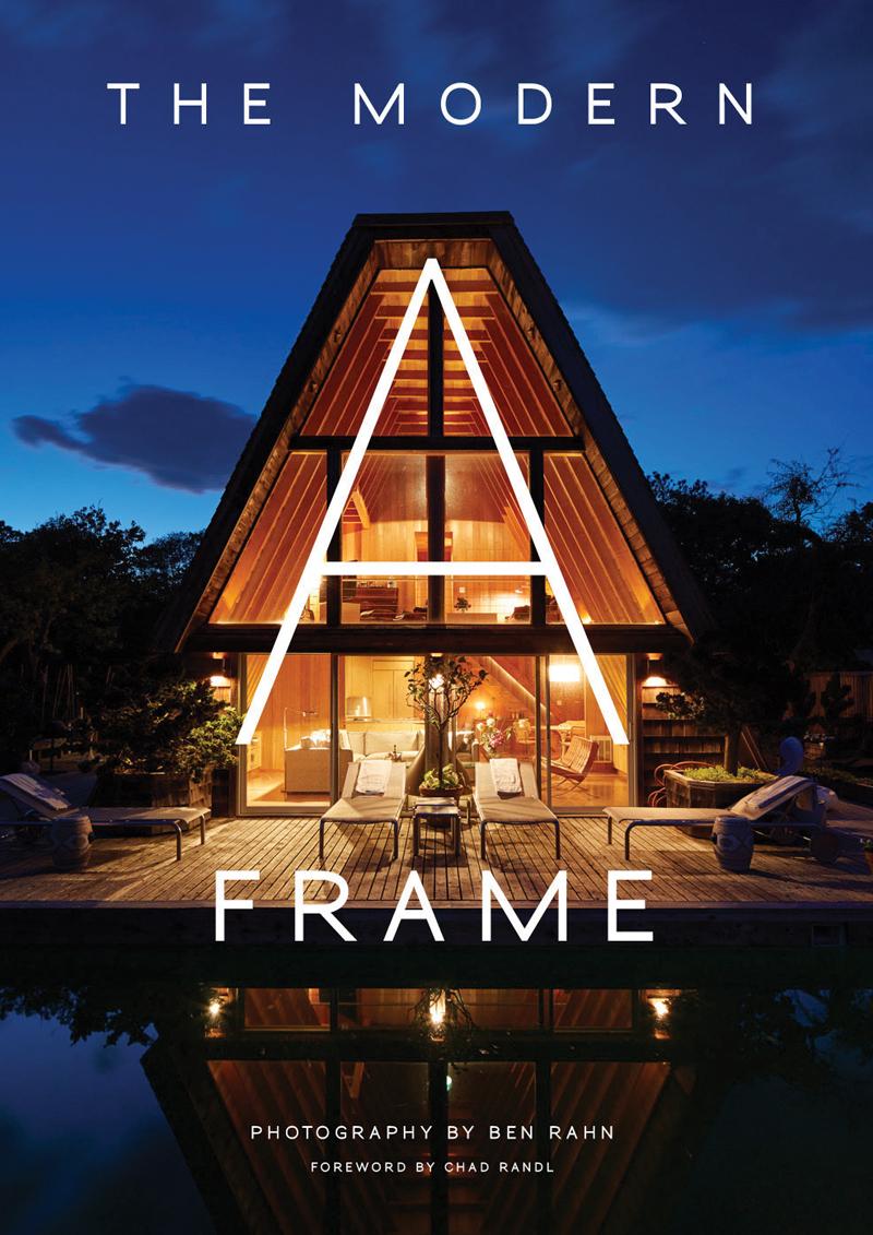The Modern A-Frame