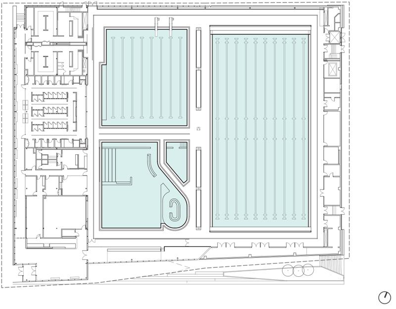 UBC Floor Plan