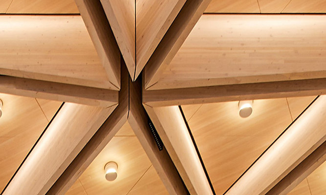 Ontario Wood Design Awards