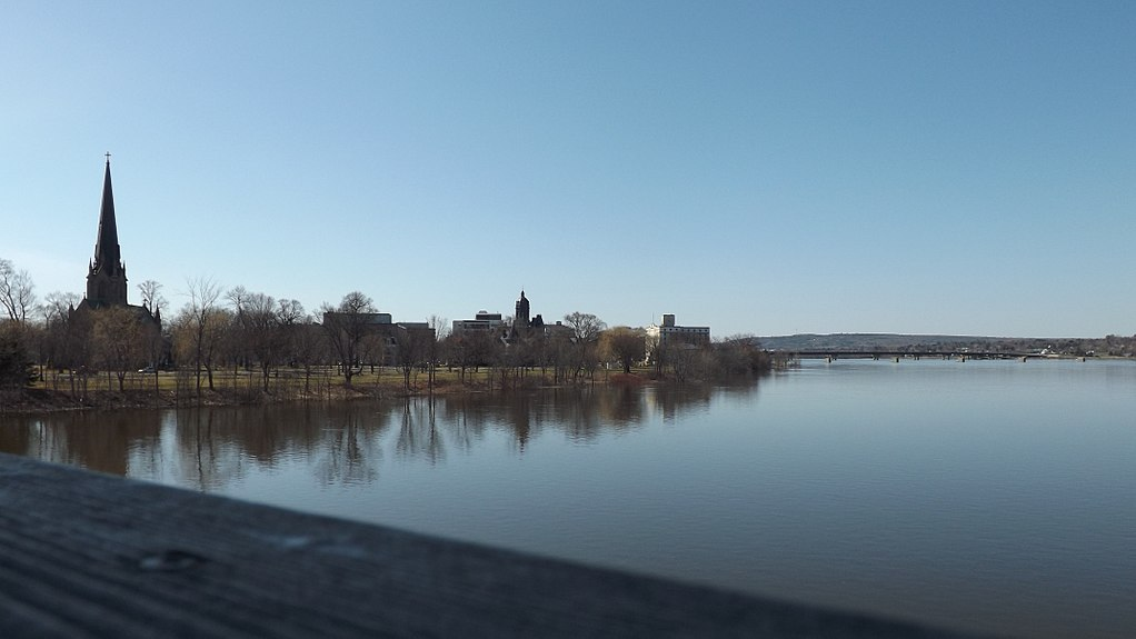 National Trust Conference, Fredericton