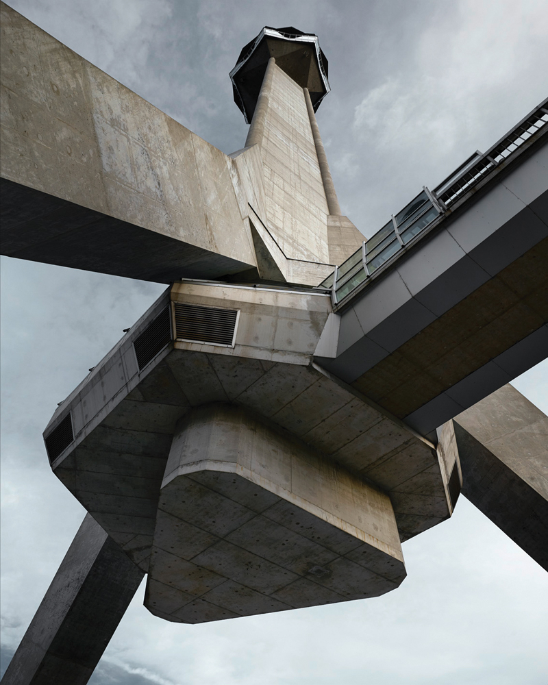 Towards a Concrete Utopia: Architecture in Yugoslavia, 1948-1980