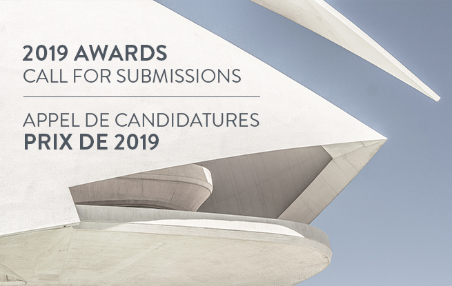 2019 RAIC Awards