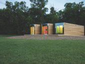 Container Architecture, Winnipeg Architecture Foundation