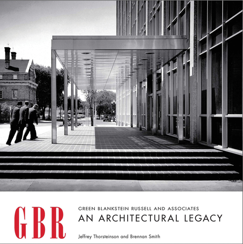 Green Blankstein Russell and Associates: 