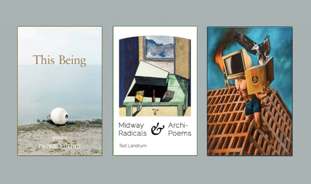 Poetry & Architecture