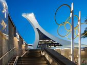 Provencher_Roy, Olympic Tower