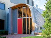 Odeyto, Seneca College, Two Row Architects