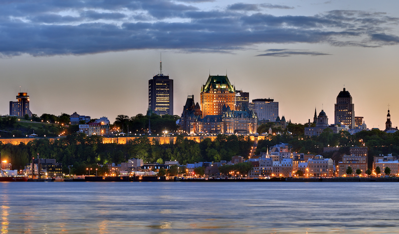 OAA Call for Presenters at Quebec City conference closes October 1