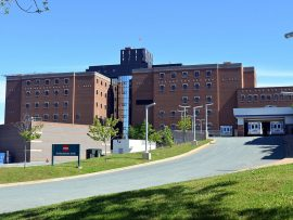 CUPE Nova Scotia, QEII, Halifax, P3