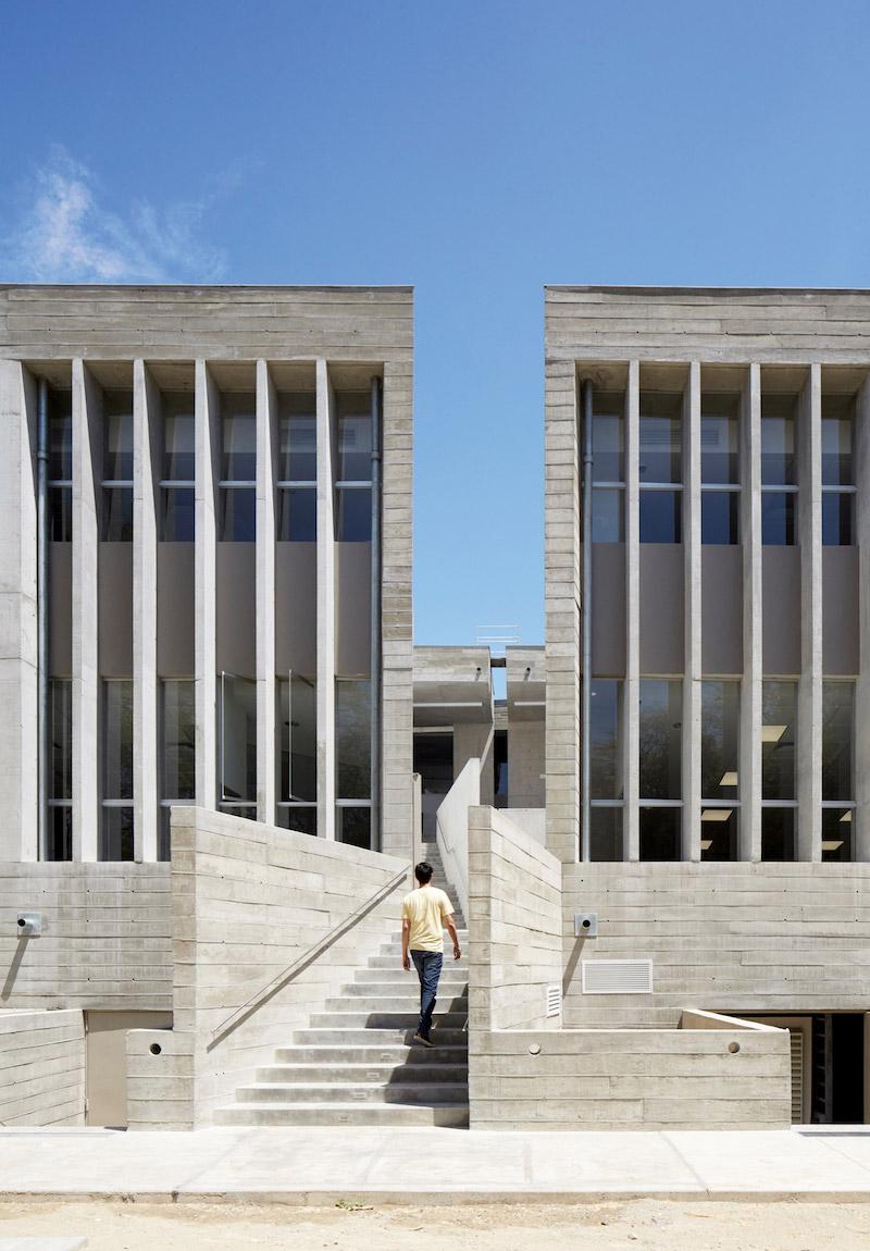 Edificio E