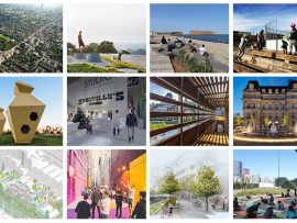 RAIC Urban Design Awards
