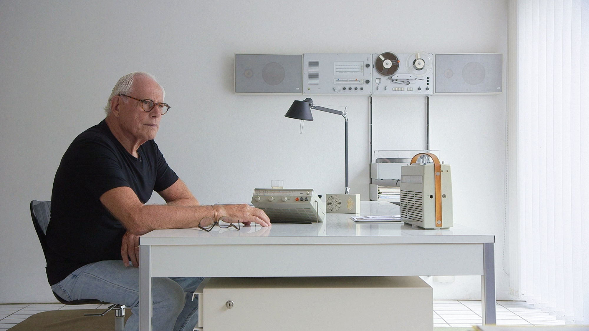 Dieter Rams, Winnipeg Architecture Foundation