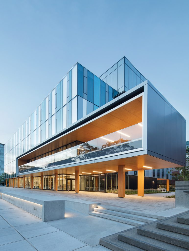 Wilson School of Design, KPMB Architects, Public Architecture, Kwantlen University