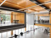 Wilson School of Design, KPMB Architects, Public Architecture, Kwantlen University