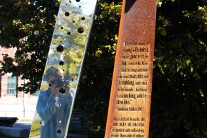 Halifax Explosion Commemorative Markers, RHAD Architects