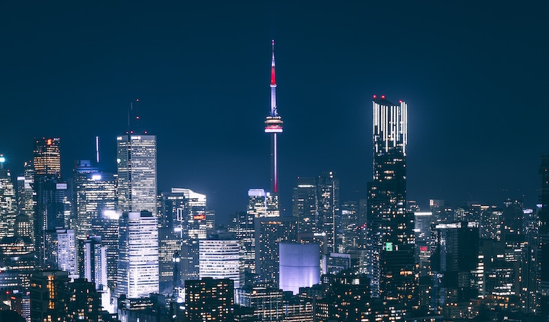 Toronto of the Future