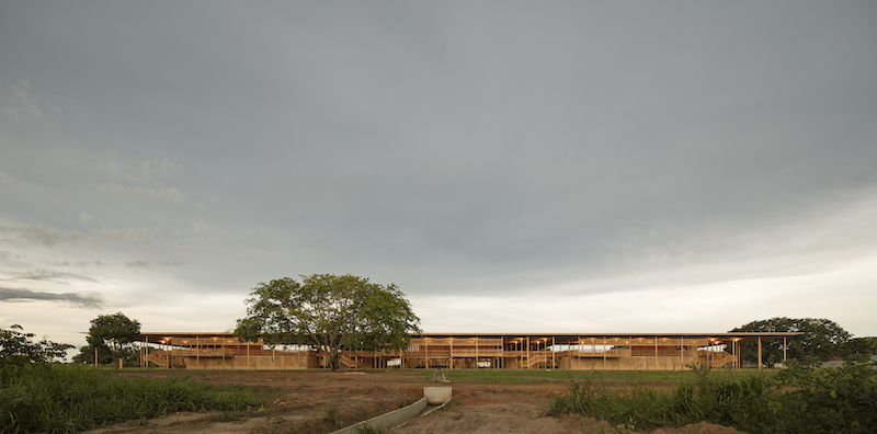 Children Village, RIBA International Prize