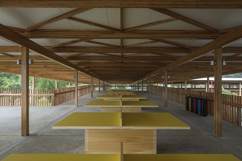 Children Village, RIBA International Prize
