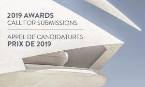 RAIC awards program