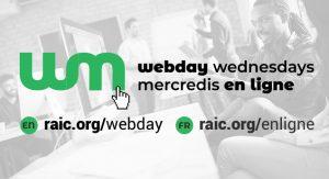 Webday Wednesdays