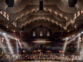 Massey Hall, KPMB, GBCA
