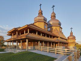 North American Copper in Architecture Awards, NACIA