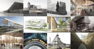 2018 Canadian Architect Awards of Excellence