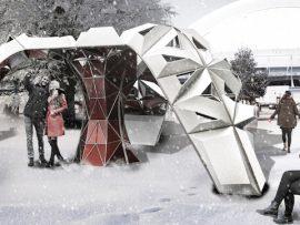 Ice Breakers Exhibition