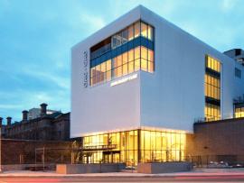 Ottawa Art Gallery, RAIC, National Urban Design Awards