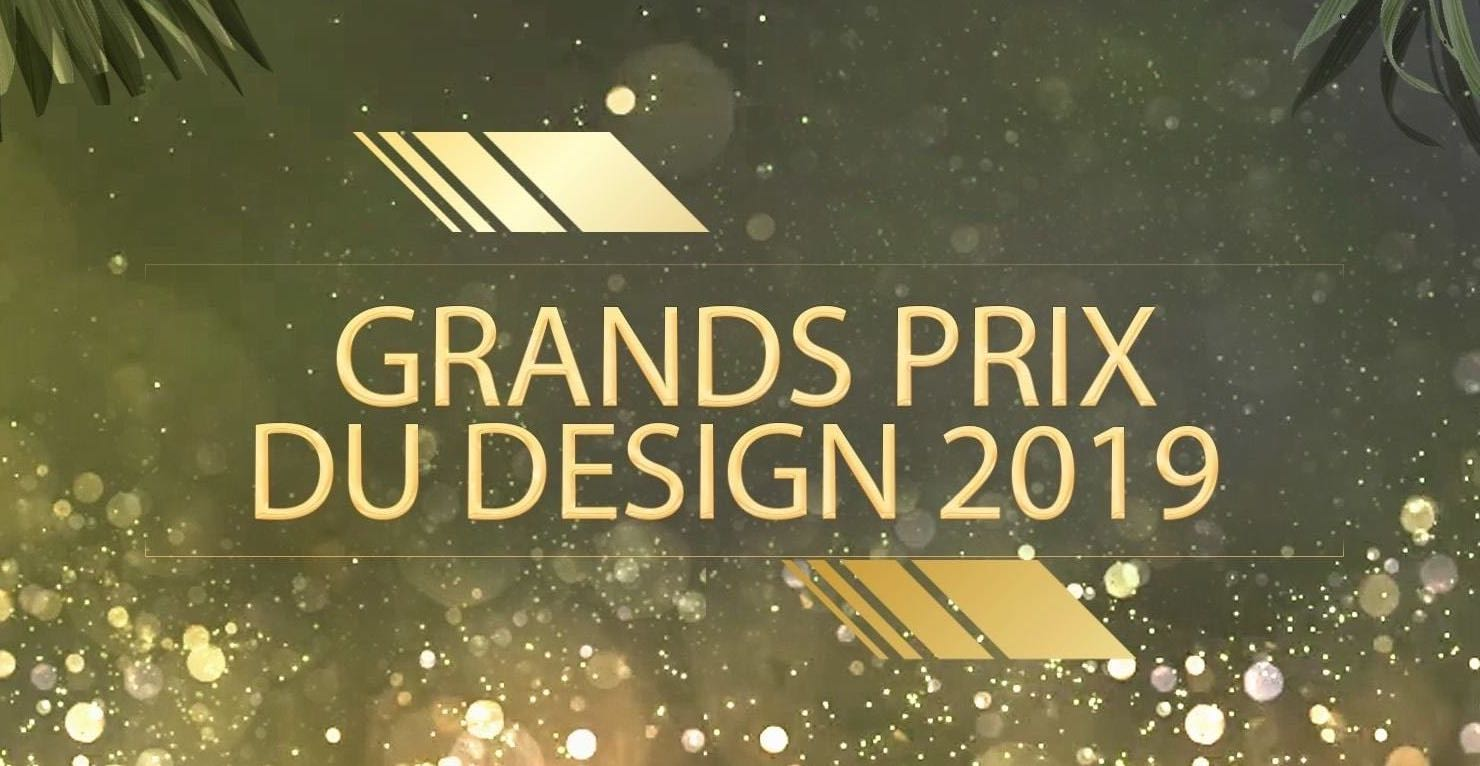 Grands Prix du Design