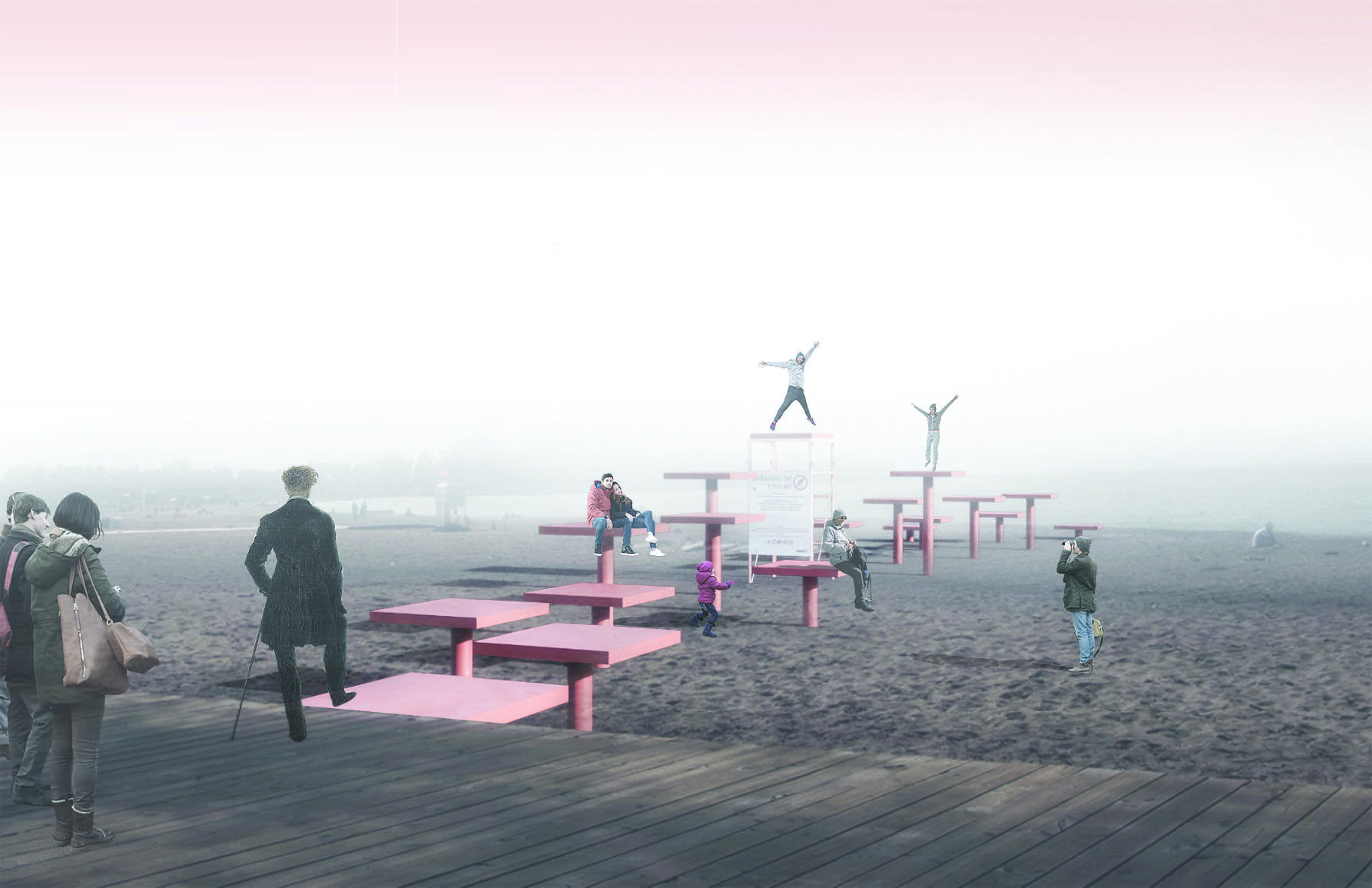 Winter Stations Design Competition