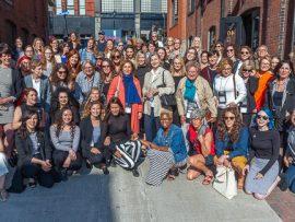 BEA, Building Equality in Architecture Nova Scotia