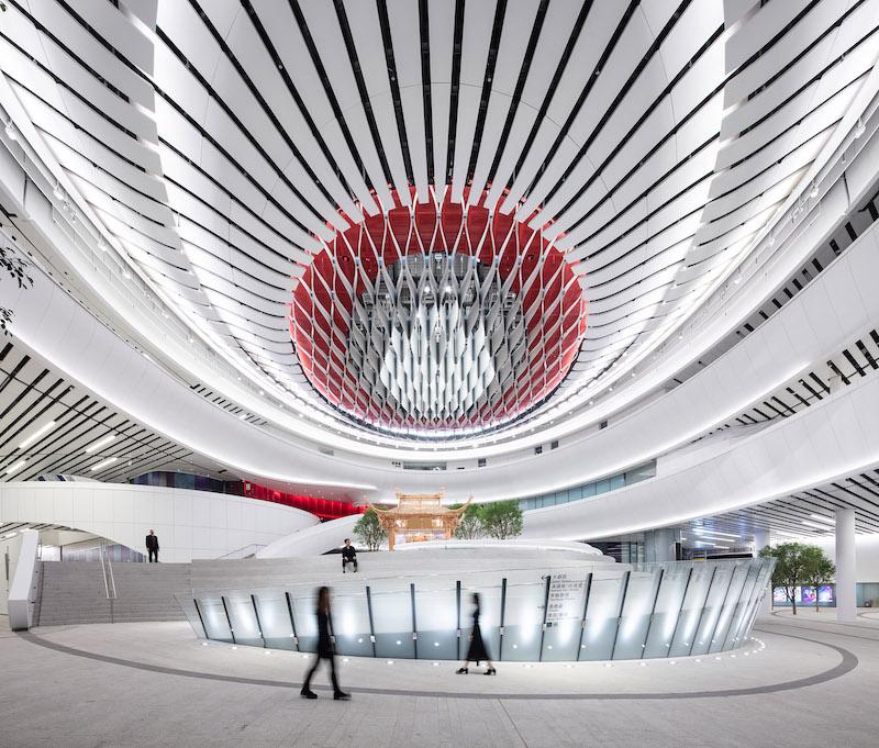 Xiqu Centre, Hong Kong, Revery Architecture, Bing Thom