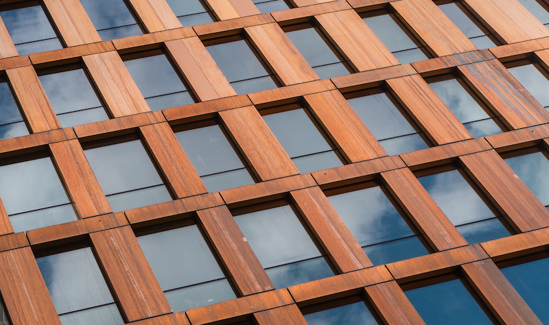 Submissions for the 2019 North American Copper in Architecture awards will be closing on January 31. Photo by Pavel Bendov via Copper Development Association Inc.