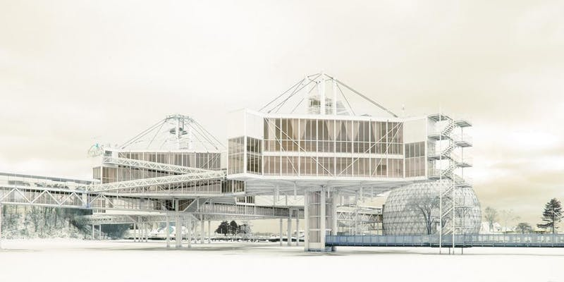 Panel discussion to highlight cultural and architectural value of Ontario Place
