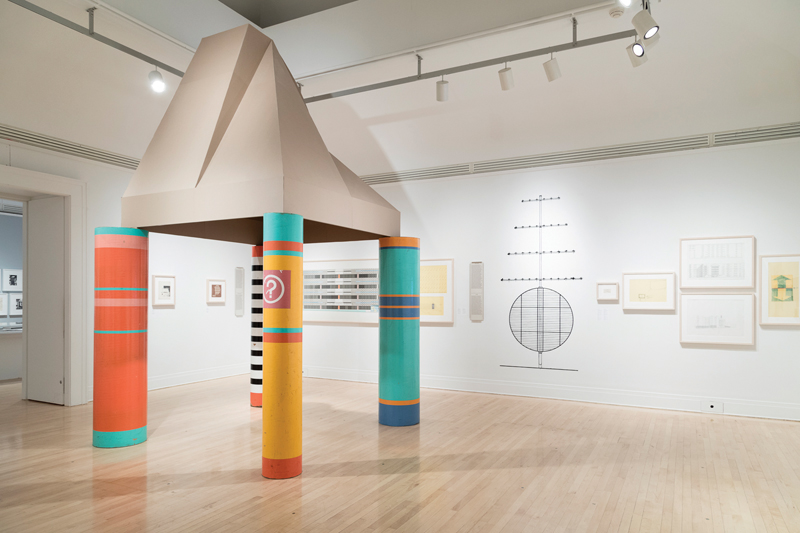 Architecture Itself and Other Postmodern Myths, CCA