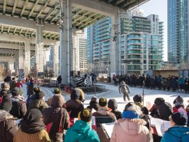 The Bentway, Public Work, Ken Greenberg, Toronto