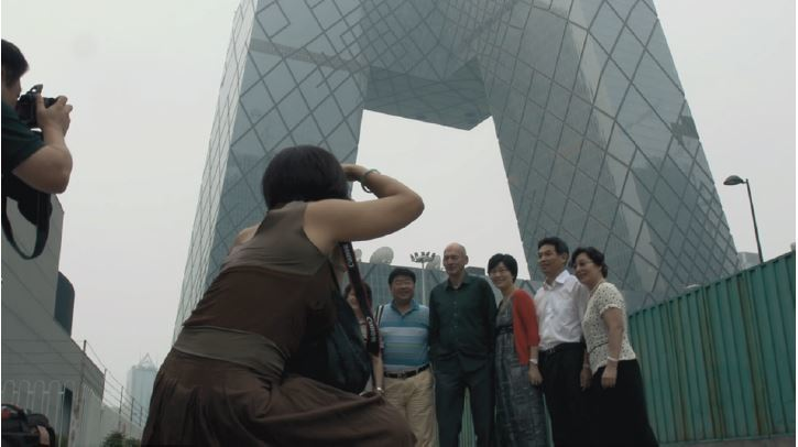 """""""REM: A Tomas Koolhaas Film"""" screens in London on February 14"""