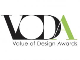 VODA, Value of Design Awards, IDC