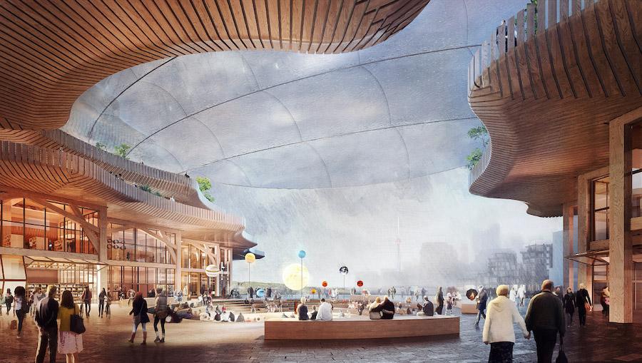 Policy makers eye data frameworks amid Sidewalk Labs? Quayside project