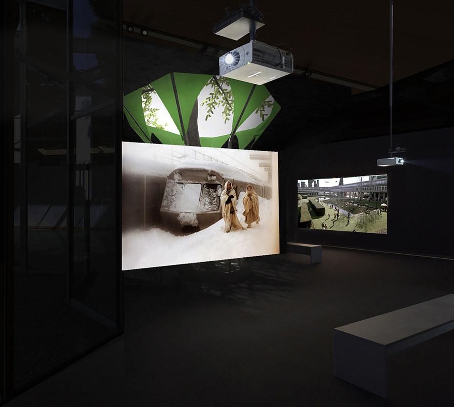 2020 Venice Architecture Biennale Winner Announced